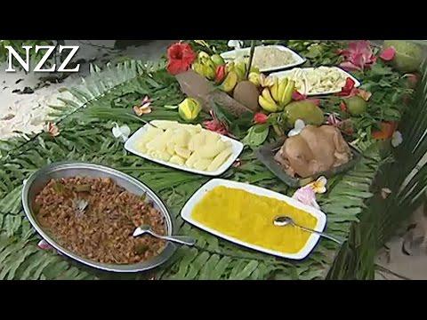 Küche der Kreolen: Köstlichkeiten von den Seychellen - Dokumentation von NZZ Format (2005)