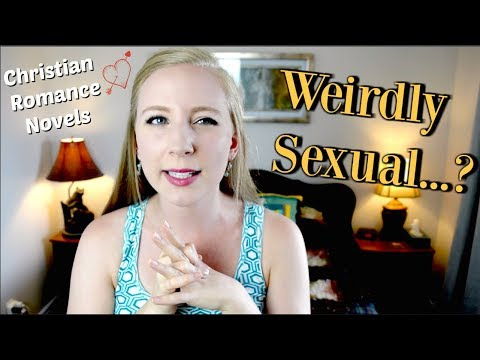 please PLEASE don't read Christian Romance Novels | Rant Video