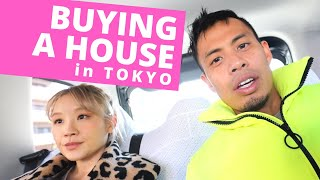 Buying a House in Tokyo