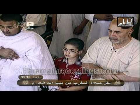 سورتي الطارق والزلزلة للشيخ عبدالرحمن السديس