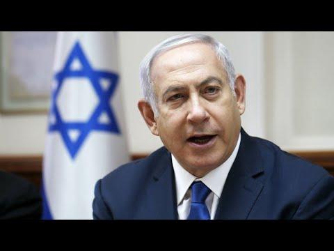 العرب اليوم - الكنيست يقرّ مشروع قانون الدولة القومية للشعب اليهودي