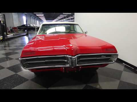 Video of '67 Grand Prix located in Florida - $24,995.00 Offered by Streetside Classics - Tampa - JUBA