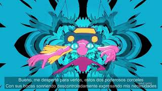 Dan Deacon - When I Was Done Dying (sub. español)