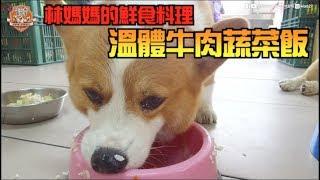 [連環泡]林媽媽的鮮食料理~溫體牛肉蔬菜飯