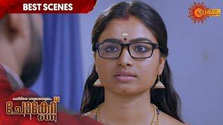 Chocolate - Best Scene   27th Jan 2020   Surya TV Serial   Malayalam Serial