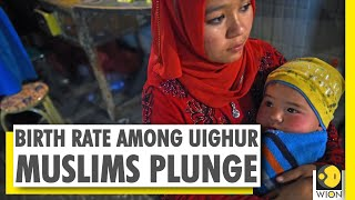 Demographic genocide in Xinjiang | Abortions, sterilisations, and disappearances - Download this Video in MP3, M4A, WEBM, MP4, 3GP