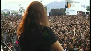 Angra + Tarja Turunen - Angels Cry - Rock in Rio 2011 - 720P