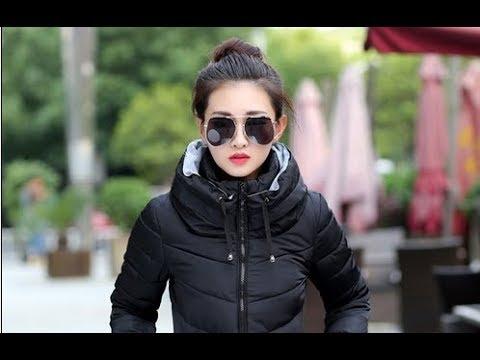 2018 Winter Jacke frauen Plus Größe Frauen Parkas Verdicken Oberbekleidung mit kapuze