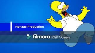 Homer zpívá / Honza Production