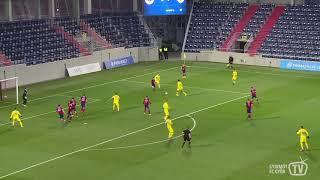 Vasas SC – Gyirmót FC Győr 1-1