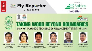 Ply Reporter e-Conclave on