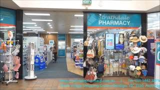 Strathdale Pharmacy - About Us