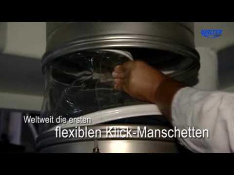 Walter - BFM flexible Rohrverbindungen