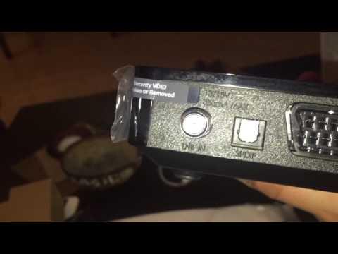 Humax Tivumax Easy HD-6400S (modello 2016) UNBOXING parodia degli imbecilli che fanno questi video