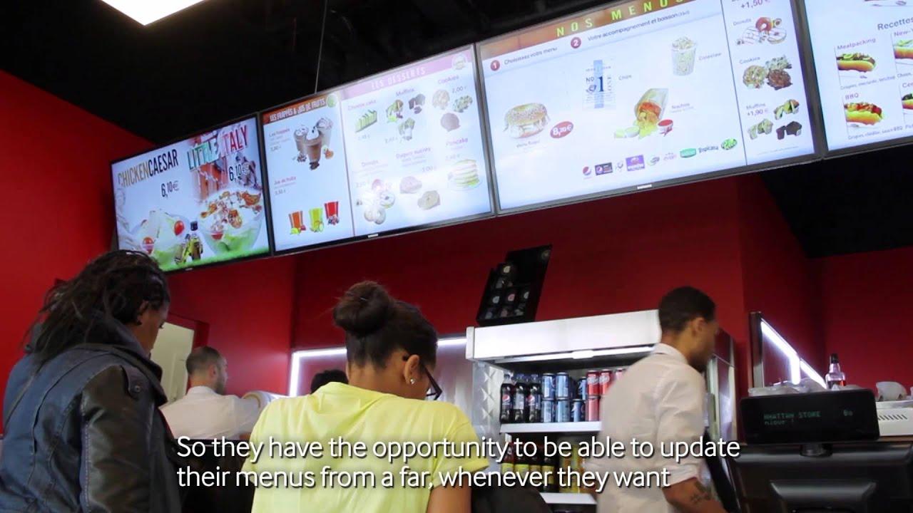SMART Signage Video Case Study: Manhattan Store thumbnail