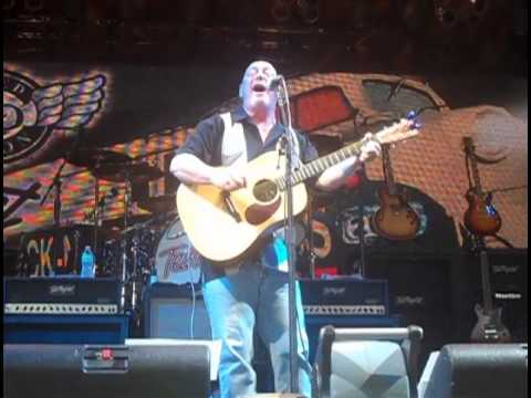 "Larry Insana ""Someday"" Live at Blossom 06-30-12"