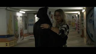 Scary Movie Dance - Celso Jesus & Daniela Simão - Kiz Parody