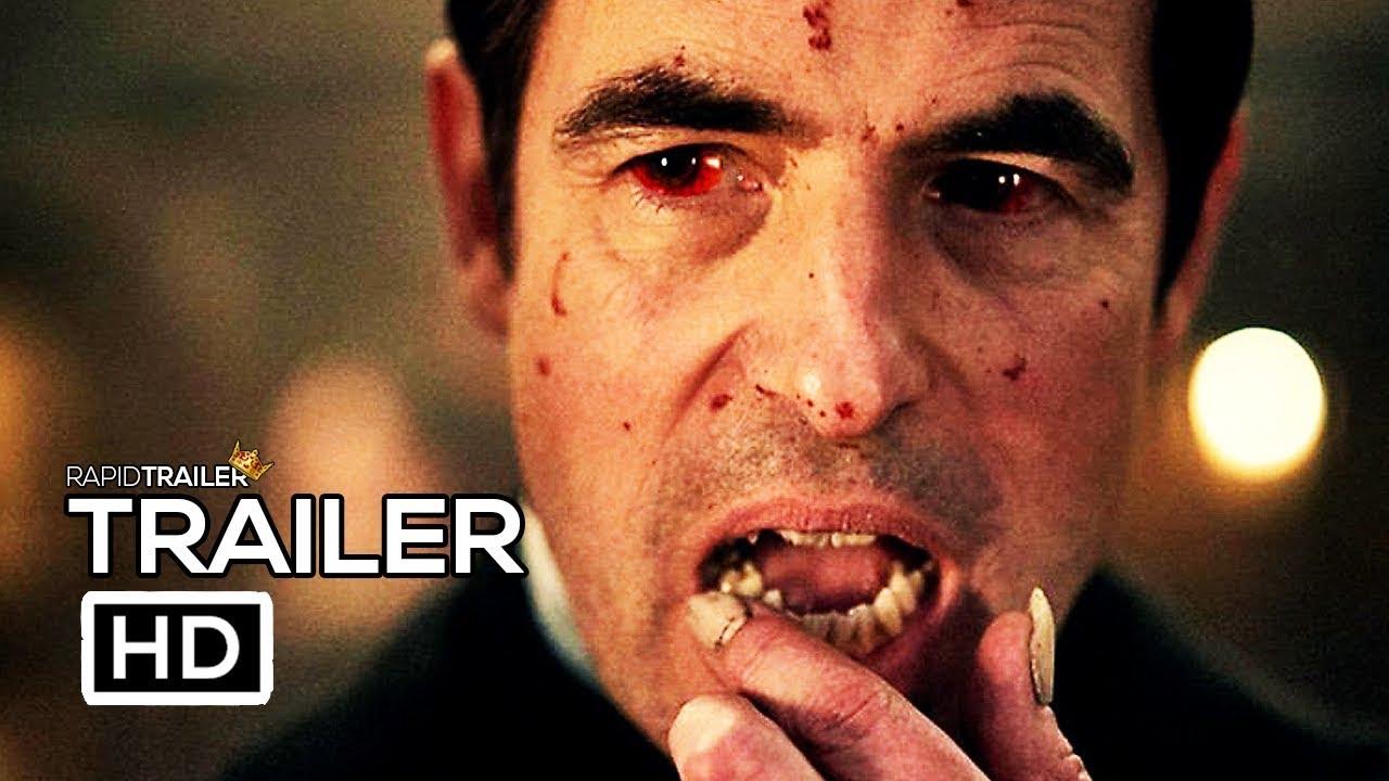 New Horror Series: Dracula, 2019 - BBC