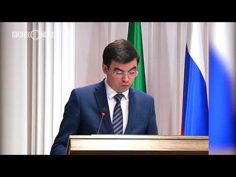 Инвестиции в экономику Казани за три квартала выросли на 2,3% до 101,5 млрд рублей