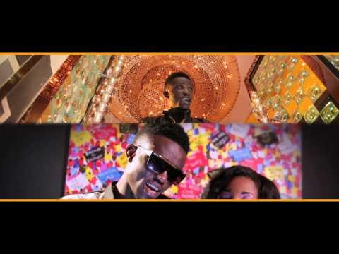 VIDEO: PhootPrintz feat. Bisa Kdei & Sarkodie - Jackie Appiah