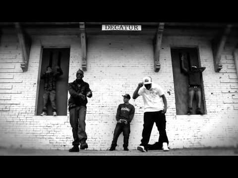 Black Crime - I'm A Big Shot (COMING SOON)