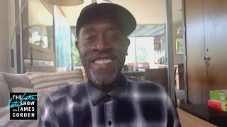 Don Cheadle Has Always Sought Challenging Roles