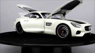 AUTOart Mercedes-Benz AMG GT S