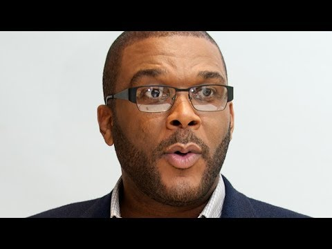 , title : 'The Shady Side of Tyler Perry'