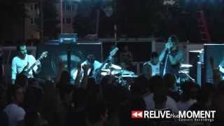 2013.07.24 Chelsea Grin - Lilith (Live in Chicago, IL)