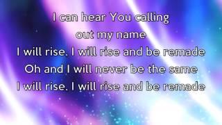 JOSH WILSON - Wake Me Up (with lyrics)