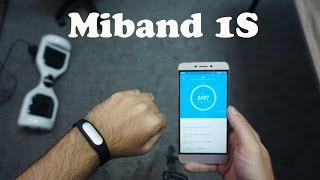 Xiaomi Miband 1S Review /Español/ La Evolución De La Pulsera Inteligente De Xiaomi!