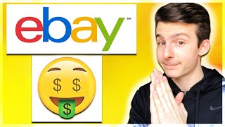 How To Make Money Online With eBay Partner Network ($100+ Per Day)