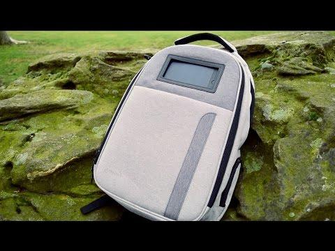 Lifepack Review - Der Solar-Rucksack von Solgaard im Test