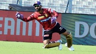 Watch: Dinesh Karthik opens up about Kolkata Knight Riders game plan against SRH | IPL 2019