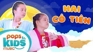 Mầm Chồi Lá - Hai Cô Tiên - Nhạc Thiếu Nhi Sôi Động   Vietnamese Kids Song