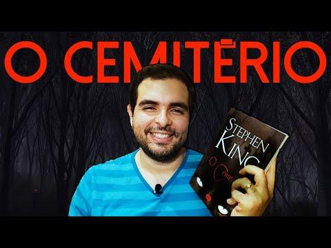 O Cemitério - Stephen King