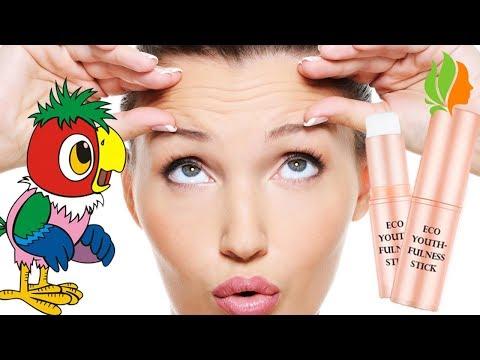 youtube Eco Youthfulness Stick - омолаживающий стик для кожи лица
