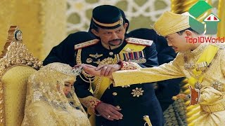 Download Video 10 Richest Royal Families In  The World MP3 3GP MP4