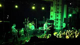 The Dismemberment Plan - The Face of the Earth - Metro, Chicago (3 of 20)