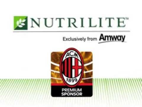 NUTRILITE   AC Milan   10   Fruits and vegetables