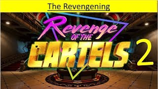 Borderlands 3 REVENGE OF THE CARTELS 2 - The Revengening - Collect 30 Decoder Rings