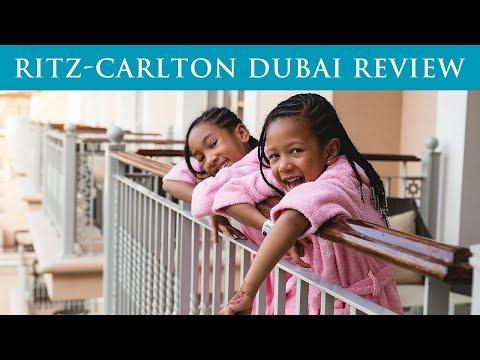 Is Ritz Carlton Dubai Good for Families? Hotel Review – The Ritz Carlton Dubai – Top Flight Family