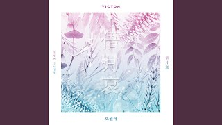 VICTON - TIME OF SORROW - Instrumental