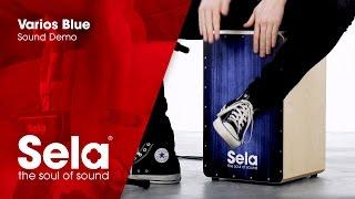 Sound Demo  2