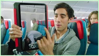 Best Amazing Zach King Magic Tricks Ever - Zach King Magic Vines Ad