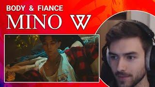 [Listening Party] MINO 'Body' & 'Fiance' (MV)  -  #INNERCIRCLE