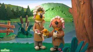 Sesame Street: Bert and Ernie's Great Adventures -- Maltese Ducky