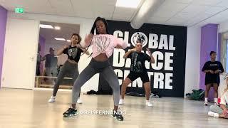 Beyoncé, Shatta Wale, Major Lazer - ALREADY | Afrodance video |