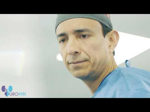Cómo hacer de próstata en hombres con ultrasonidos examen clínico