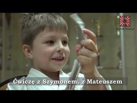 aiKIDo dla dzieci, treningi w Warszawie i Łomiankach